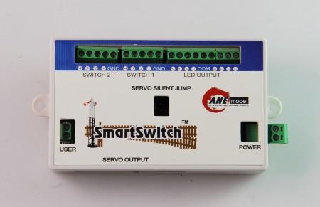AP014 SmartSwitch主控制盒 (無編輯器)