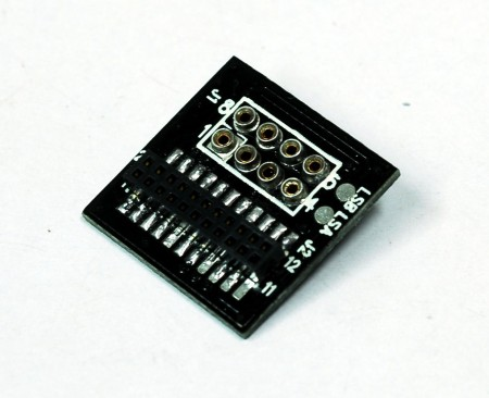 DT003 21針轉8針轉接板