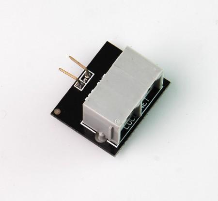 AP008 Digitrax 系統 Loconet配線專用延長接頭