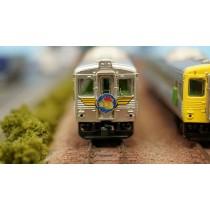 N規 1/150 台鐵DR2700光華號專用頭牌