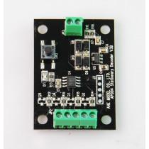 AP004 鐵道模型慢速岔軌扳道器 DIY 岔軌控制數位晶片