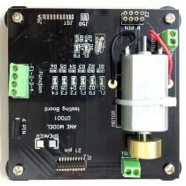DT001 DCC數位晶片測試台(附馬達)
