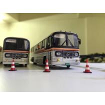TB001 1/87 OF-1417 台灣汽車客運賓士中興號巴士