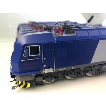 HO規 中國大陸系列 MTC HXD3B電力機車頭模型