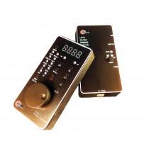 LD101 DCC數位 / DC類比 控制器