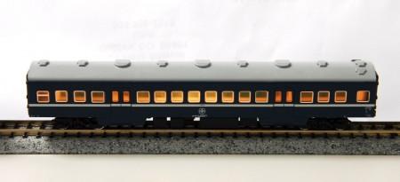 DL006WB N internal lighting board wide (warm white)