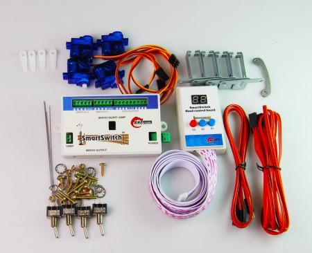 A001 SmartSwitch set