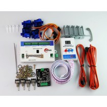 A003 SmartSwitch+Stationay Decoder set