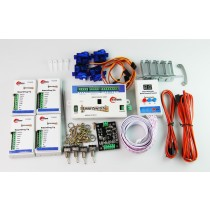 A004 SmartSwitch+SmartFrog+Stationary Decoder set