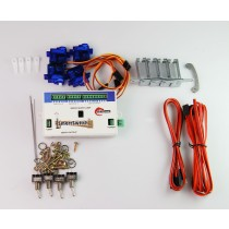 A007 SmartSwitch set (without hand control board)