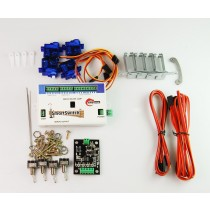 A009 SmartSwitch+Stationay Decoder set (without hand control board)