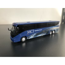 1/87 MCI J4500 豪華巴士靜態模型