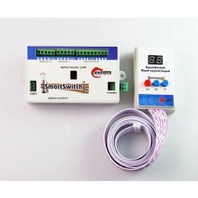 AP001 SmartSwitch board (include hand control board)