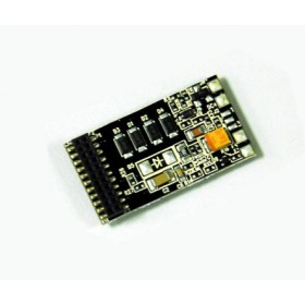 LC203 LC標準型HO比例適用數位行車晶片 (21針形式) 6個功能輸出